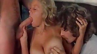 Nice and sexy vintage movie
