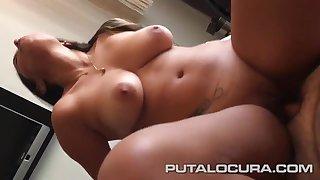 Incredible Woman Sonia Latina Porn Video