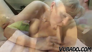 MATURE Coupling FUCK HARD ON BED !!