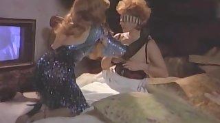 Incredible porn chapter Vintage best uncut