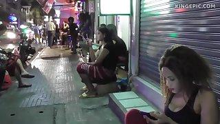 Understanding Visits Bangkok, We Got Wasted [LESSONS LEARNED!]