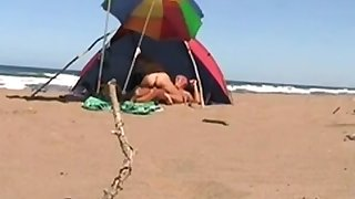 Greek Beachsex Teil 2