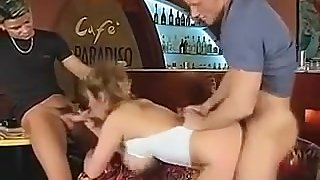 Italian Milf Jugs (big jugs movie)