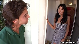 Diana Prince - Kidnapped For Shagging