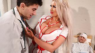 Dr. Jordi, Lil MD